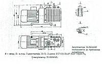 Обслуживание, ремонт и восстановление форвакуумных насосов 2НВР-5ДМ
