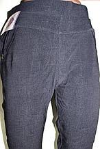 Лосины женские брючные № А 459-19 Батал (упаковка 3 шт.)