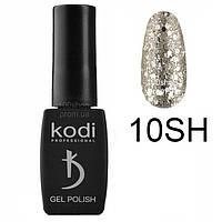 Гель-лак Kodi Professional 10SH - 8 ml - Гель-лаковое покрытие для ногтей