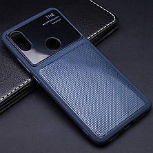 TPU чехол Glossy Half для Xiaomi Redmi S2, фото 3