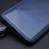 TPU чехол Glossy Half для Samsung J400F Galaxy J4 (2018), фото 3