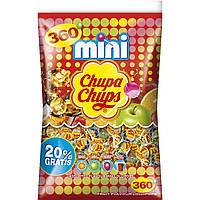 Леденцы Chupa Chups Mini Assorted Flavour 2160 g