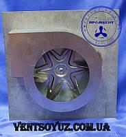 Дымосос для плоских дымоходов из нержавеющей стали марки AISI 304