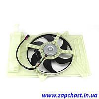 Вентилятор радиатора охлаждения 1308100XS16XA (Voleex C10/30)