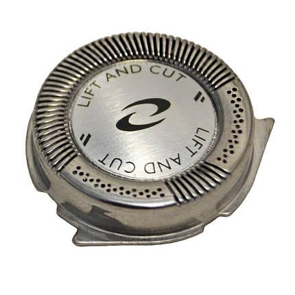 Бритвенная головка для электробритвы Philips HQ8 совместимая, фото 2