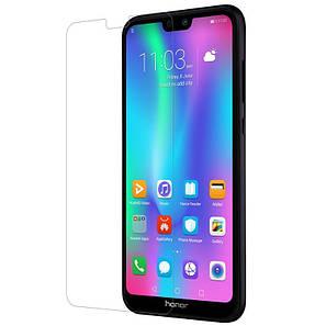 Защитная пленка Nillkin Crystal для Huawei Honor 9i / 9N (2018), фото 2