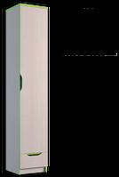 Пенал 400 Маттео 1Д 1Ш, фото 1