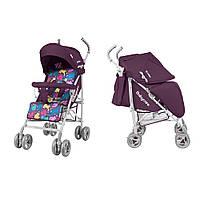 Прогулочная коляска-трость BABYCARE Rider Purple BT-SB-0002/1