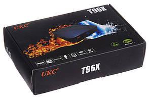 Медиаплеер приставка Android TV Box Smart T96X (1GB\8GB)