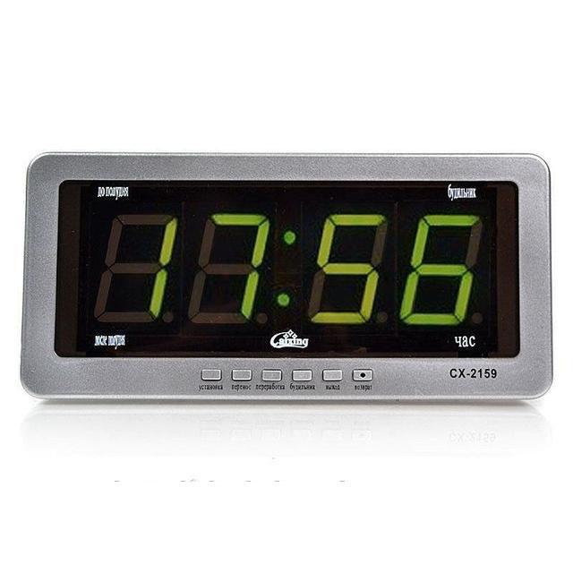 Часы CX 2159 green