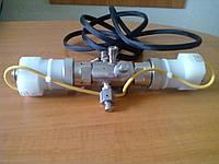 Услуги по ремонту одно- и двухканальных пьезоэлектрических натекателей систем напуска газов