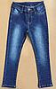 Джинсовые брюки для девочек S&D  4-16 лет