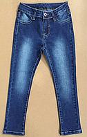 Джинсовые брюки для девочек S&D  4-16 лет, фото 1