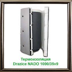 Термоизоляция Drazice NADO 1000/35v9