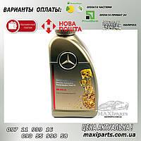 Масло АКПП 1L MB236.15 0019897703BAA6/000989690511AULE