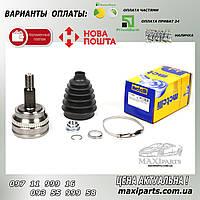 Шрус зовнішній Renault Master 1.9 dTi/2.2 dCi/2.5 dCi 00 - 28x36 ABS:51