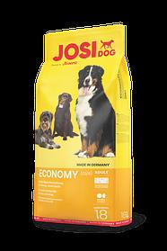 Josera JosiDog Economy корм для взрослых собак, 18 кг