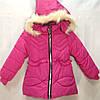 Куртка детская утепленная оптом на 1-2-3-4 года