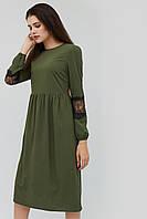 Ошатне жіноче плаття міді ESCO