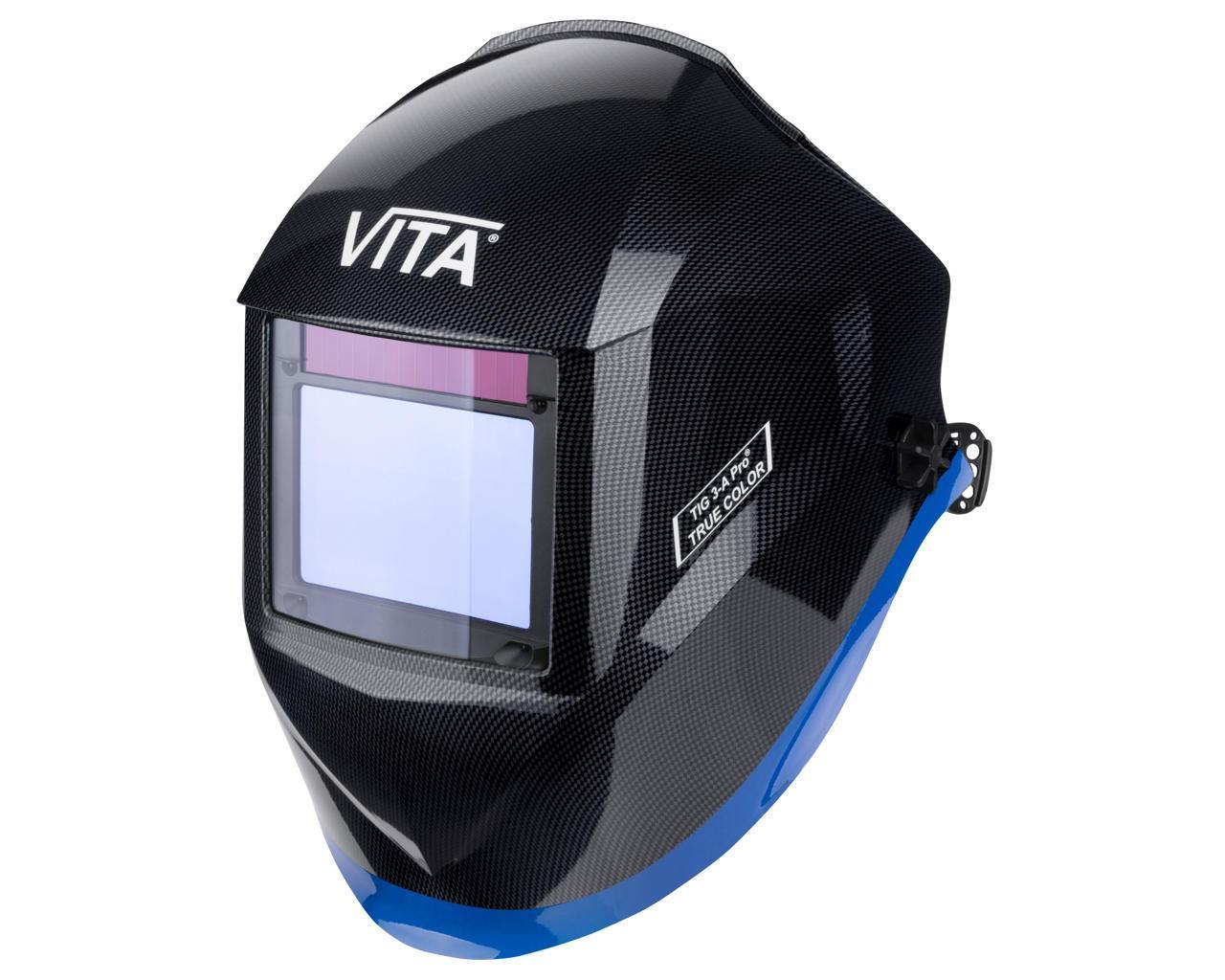 Сварочная маска VITA TIG 3-A Pro TrueColor
