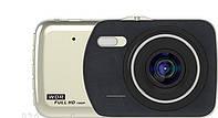 Автомобильный видеорегистратор CT503 с 4,0-дюймовым HD экраном