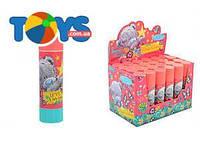 """Клей-карандаш 8г, PVA """"Teddy"""" (24 штуки в упаковке), 320228"""