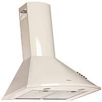 Витяжка кухонна купольна ELEYUS Bora 1200 LED SMD 60 BG (бежева) , фото 1