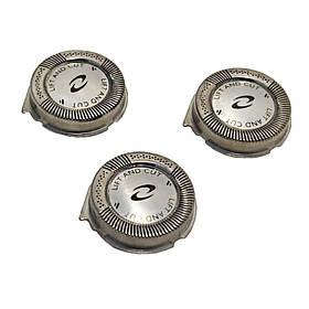 Бритвенные головки (3 шт) для электробритвы Philips HQ8 совместимая