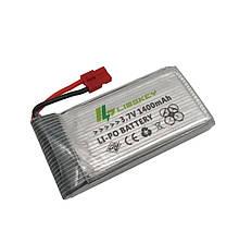 Батарея для Квадрокоптерів Syma X5HW X5HC X5uw X5uc 1400 mAh