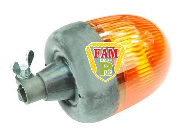 Лампа предупреждения, 015550 Claas