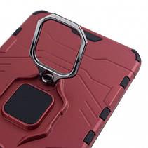 Ударопрочный чехол Transformer Ring под магнитный держатель для Xiaomi Mi 5X / Mi A1, фото 2