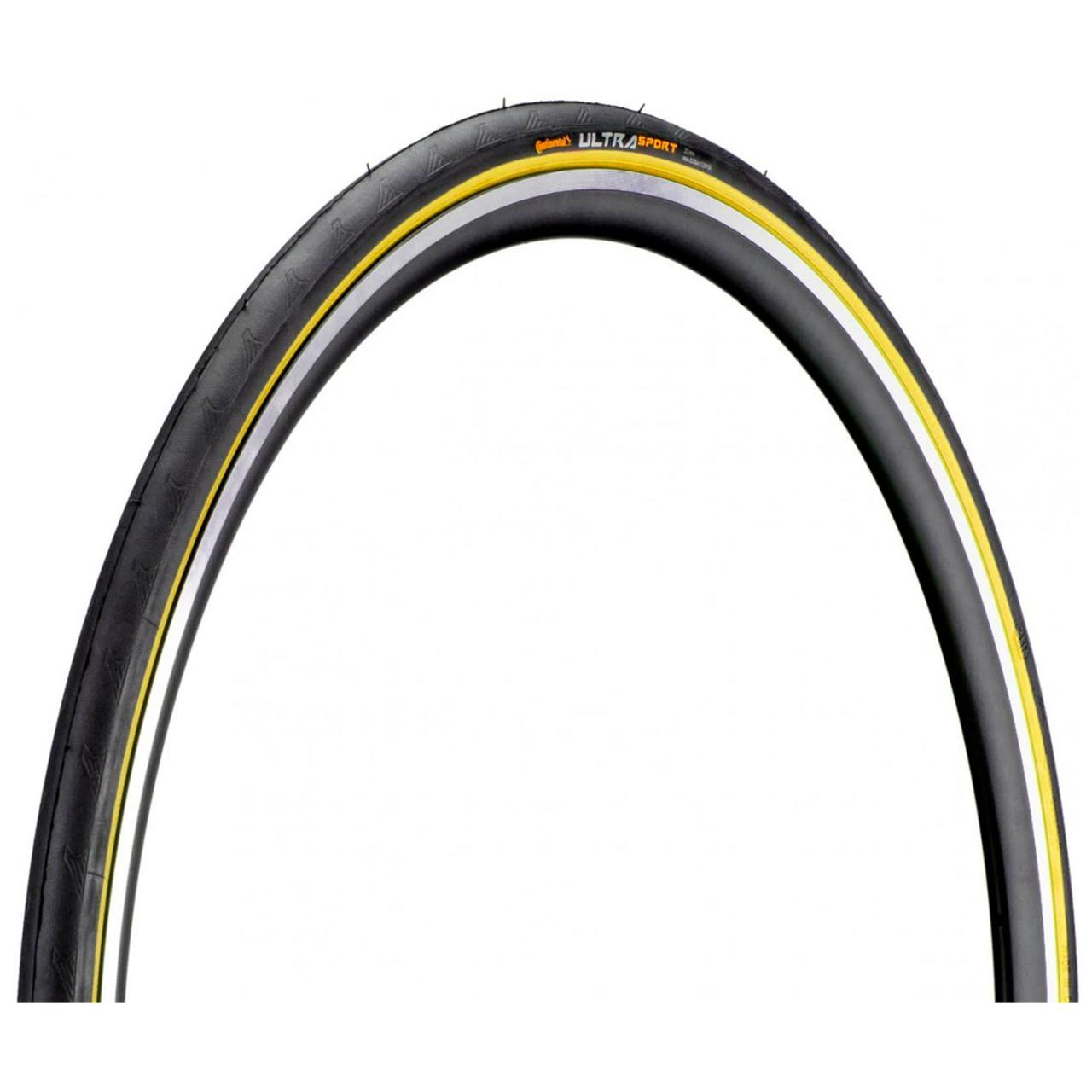 Покрышка Continental Ultra Sport II, 28"