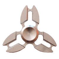 Спиннер Spinner Алюминиевый Серебро №7