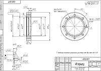 Разработка чертежной и конструкторской документации