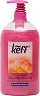 Keff Жидкое мыло с экстрактом Женьшеня (1 л), арт. 731083
