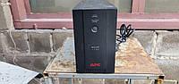 ИБП Бесперебойник UPS 1100VA APC Back-UPS 1100 BX1100CI-RS № 00091308