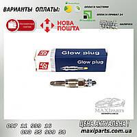Свеча накала VW/Audi 1.3-1.9-2.4D/TD 11V