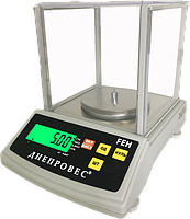 Лабораторные весы ФЕН-600А, фото 1
