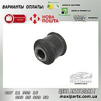 Сайлентблок амортизатора заднего/верхний Renault Kangoo 97- 12/32 × 40/40