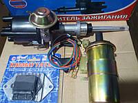 Бесконтактная система зажигания БСЗ Ваз 2101,21011,2105,21063