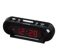 Настольные часы VST-716 с будильником