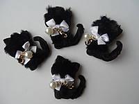 Кабошон « Пухнастий котик 5» К -22