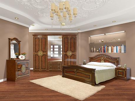 Спальня Диана, фото 2