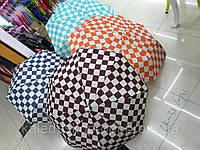 Зонт женский полу автомат, фото 1
