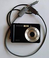 Проблемный Samsung ES15 фотоаппарат