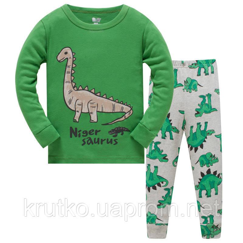 Пижама Динозавр Baobaby (110)