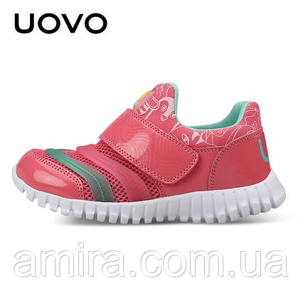 Кроссовки для девочки Uovo (30), фото 2