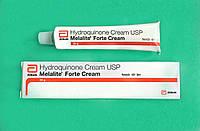 Пигментный крем отбеливающий гидрохинон 4% (Hydroquinone cream USP), 30г Индия