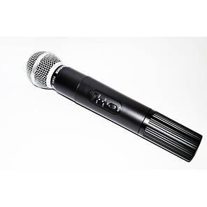 Радиомикрофон беспроводной микрофон SH-200, фото 2