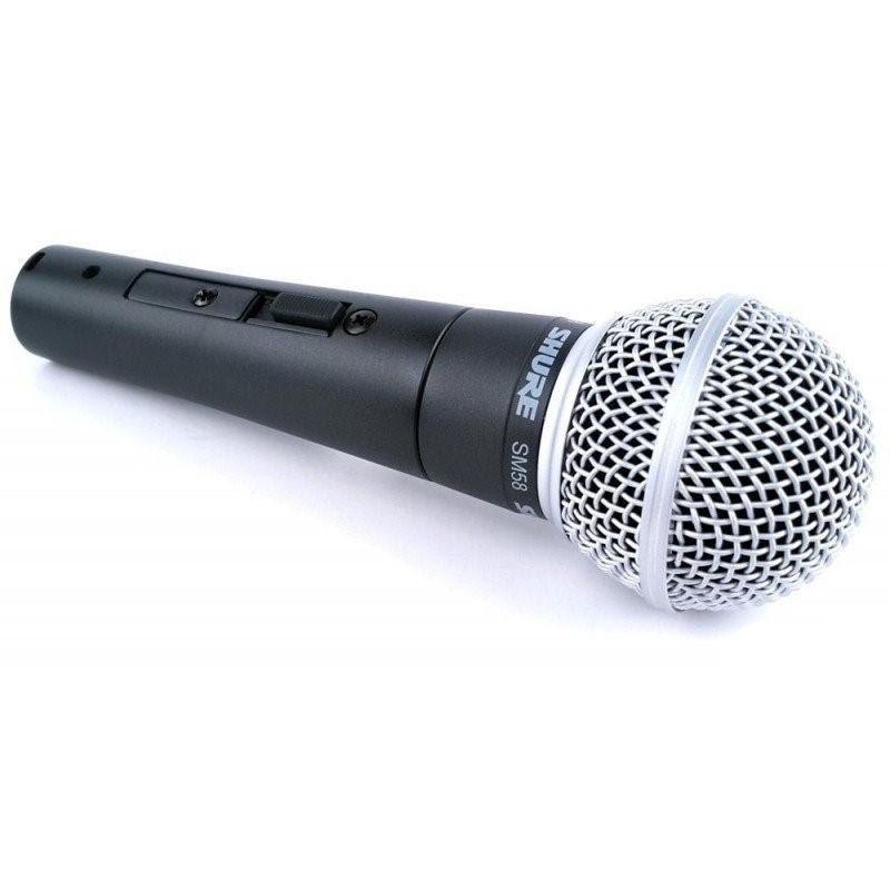 Шнуровой микрофон Shure DM SM 58